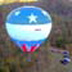 Gary Palmer balloon launch from the Stratobowl, Sept 2010